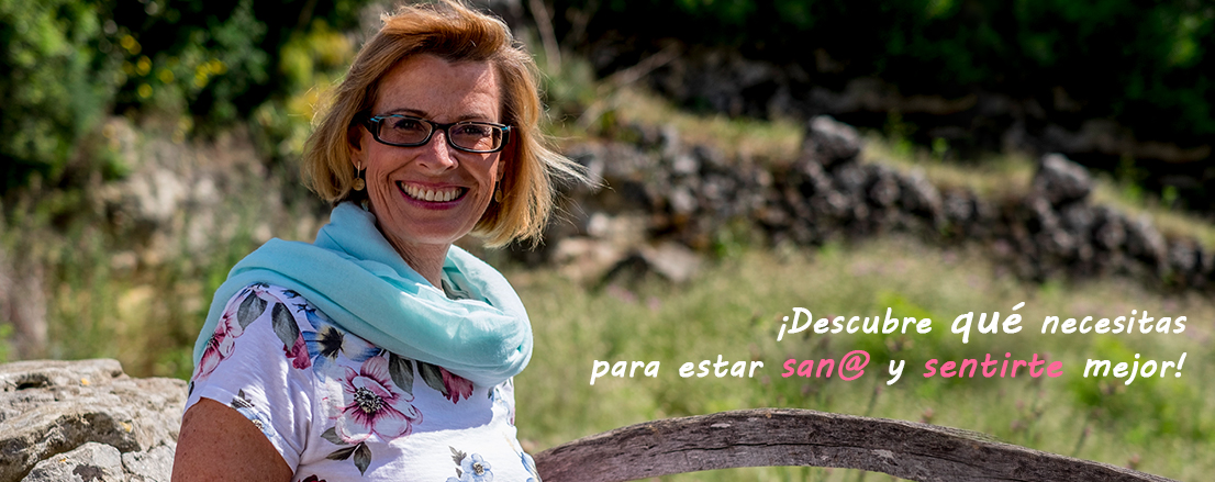 naturopata barcelona Dorte Froreich
